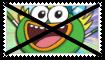 Anti SwaySway Stamp