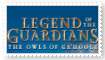 (Request) Legend Of The Guardians: Owls Stamp by KittyJewelpet78