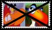 (Request) Anti IagoXZazu Stamp by SoraRoyals77