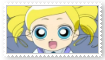 (Request) Miyako (Bubbles) Stamp by SoraRoyals77