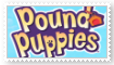 Pound Puppies 2010 (TV Show) Stamp by KittyJewelpet78
