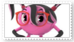 (Request) Cylindria Stamp by KittyJewelpet78