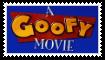 A Goofy Movie Stamp