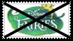 (Request) Anti Disney Faires Stamp by SoraJayhawk77