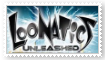 (Request) Loonatics Unleashed Stamp by SoraJayhawk77