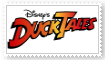 Disney DuckTales Stamp by SoraRoyals77