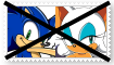 (Request) Anti Sonouge Stamp by KittyJewelpet78