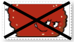 (Request) Anti Meatwad Stamp by KittyJewelpet78