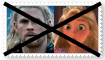 (Request) Anti ThorXRapunzel Stamp by SoraRoyals77