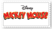Disney New Mickey Mouse (TV series) Stamp