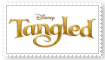 (Disney) Tangled Stamp by KittyJewelpet78