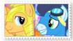 (Request) Flash SentryXSoarin Stamp by KittyJewelpet78