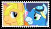 (Request) Flash SentryXSoarin Stamp by KittyJewelpet78