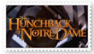 (Request) Disney's Hunchback of Notre Dame Stamp by KittyJewelpet78