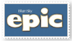 Epic (2013) Movie Stamp by SoraJayhawk77