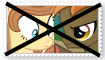 (Request) Anti Button MashXButton's Mom Stamp by SoraRoyals77