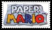 Paper Mario 64 Stamp by SoraRoyals77