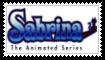 Sabrina The Animated Series Stamp by KittyJewelpet78