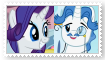 (Request) RarityXFancy Pants Stamp by SoraRoyals77