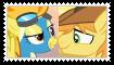 (Request) SpitfireXBreaburn Stamp by SoraJayhawk77