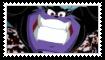 (Request) Slam Tasmanian Stamp by SoraJayhawk77