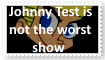 Really its not the worse show by SoraJayhawk77