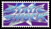 (Request) Static Shock Stamp by SoraJayhawk77