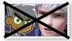 (Request) Anti Danny PhantomXJack Frost Stamp by SoraRoyals77