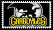 (Request) Gargoyles Stamp