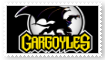(Request) Gargoyles Stamp by SoraRoyals77