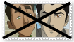 (Request) Anti MakoXPrince Wu Stamp by SoraRoyals77