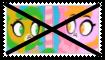 Anti Pretty Pretty Pegasus Stamp by SoraJayhawk77