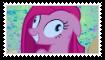 Pinkamena Pie Stamp by KittyJewelpet78