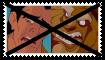 (Request) Anti GastonXThe Beast Stamp by SoraJayhawk77