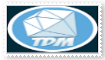 (Commission) DanTDM Stamp by KittyJewelpet78