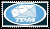 (Commission) DanTDM Stamp by SoraJayhawk77