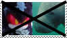 (Request) Anti Mephiles The DarkXManatee Stamp by SoraRoyals77