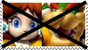 (Request) Anti BowserXDaisy Stamp by KittyJewelpet78