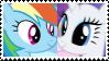 (Request) RariDash Stamp by SoraJayhawk77