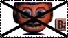 (Request) Anti Balloon Boy Stamp by KittyJewelpet78