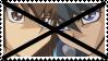 (Request) Anti Jaden X Yusei Stamp by SoraJayhawk77