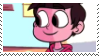 Marco Diaz Stamp by KittyJewelpet78