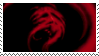Giygas Stamp by SoraRoyals77