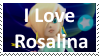 I Love Rosalina by SoraRoyals77