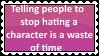 (Request) Telling People by KittyJewelpet78