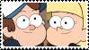 (Request) Dipper X Pacifica Stamp