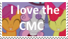 I love the CMC by SoraJayhawk77