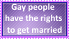 They have the right to get married by SoraRoyals77