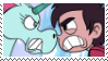 Marco Vs Pony Head Stamp by KittyJewelpet78