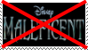 (Request) Anti Maleficent Movie Stamp by KittyJewelpet78